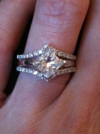 wedding ring for kite setting except i would want the