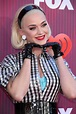 KATY PERRY at Iheartradio Music Awards 2019 in Los Angeles ...
