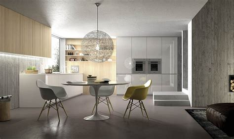 contemporary italian kitchens designs creative timeless ideas