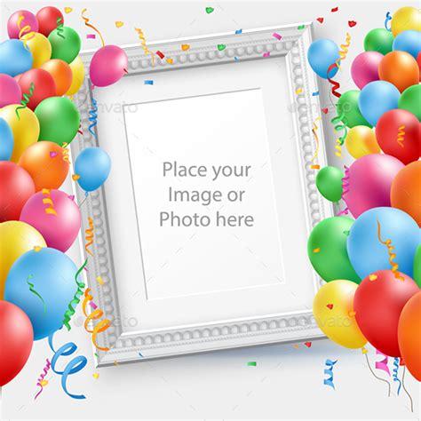 happy birthday template  nordanthomp graphicriver