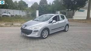 308 Peugeot Occasion : achat peugeot 308 2 0 hdi 2008 d 39 occasion pas cher 5 000 ~ Medecine-chirurgie-esthetiques.com Avis de Voitures