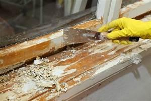Décaper Peinture Sur Bois : peindre une fen tre en bois ~ Dailycaller-alerts.com Idées de Décoration