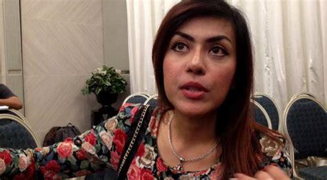 Cara Agar Nggak Hamil Cerita Novita Dewi Lahirkan Si Ganteng Jay Zachary Benzion