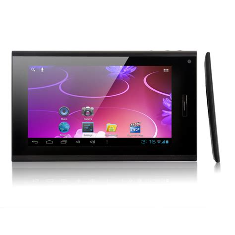 android tablet computer onyx 3g android 4 0 tablet pc with phone 7 inch screen