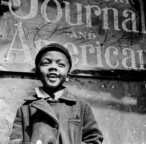 Harlem Through Celebrated Photographer Gordon Parks' Eyes