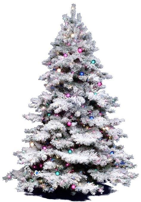 flocked alaskan fir pre lit ge tree top 5 best prelit trees 2019 reviews parentsneed