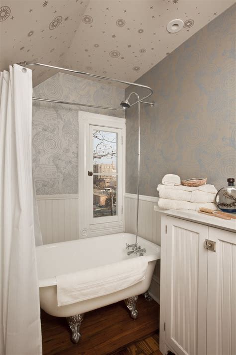 8 Ft Curtain Rod by Can I Adjust The Height Of The Shower Curtain Rod To