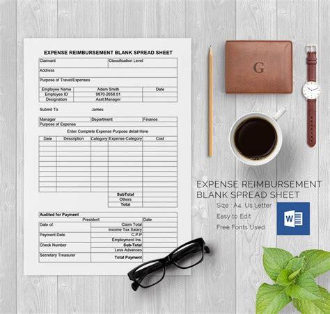 blank spreadsheet template   word excel