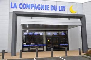 Marne La Vallée Magasin : magasin la compagnie du lit mont vrain marne la vall e 77 ~ Dailycaller-alerts.com Idées de Décoration