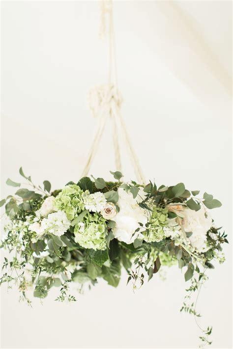 Beautiful Floral Inspiration At Brinkburn Wedding