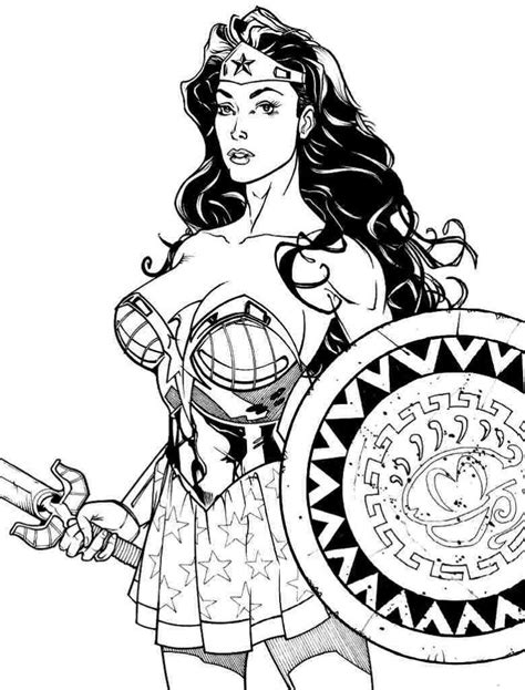 coloring pages  woman coloring pages