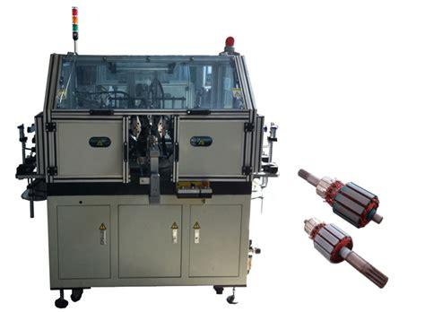 unviersal motor mixer motor winding double flyer armature