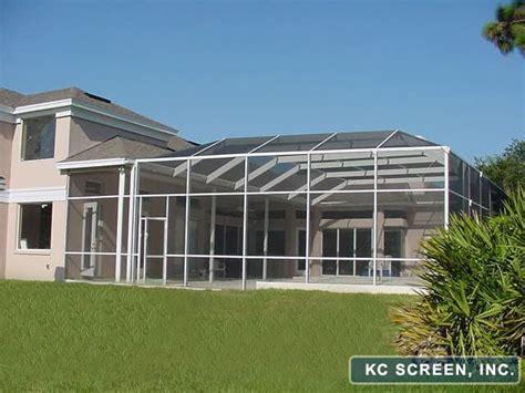 central florida screen enclosures kc screen