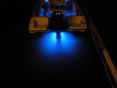 Boat Lights West Marine by New Dp3l Drain Led Light Page 2 The Hull