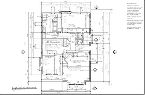 Architectural Plans  General Contractor