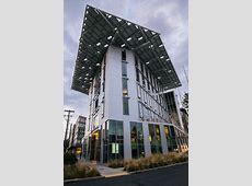 Net Zero Energy Building Case Study Bullitt Center