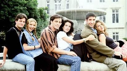 Friends Tv Wallpapers Series Definition Rachel Edition