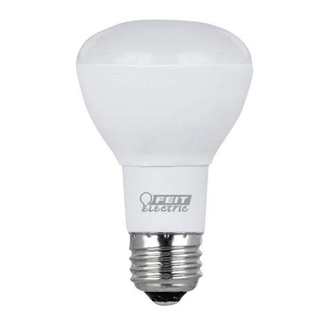 feit electric 45w equivalent soft white 2700k r20