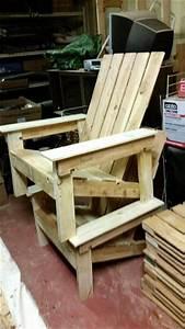 Diy, Wood, Pallet, Outdoor, Furniture, Ideas