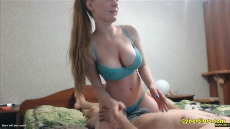 Cum Inside Her Passionately