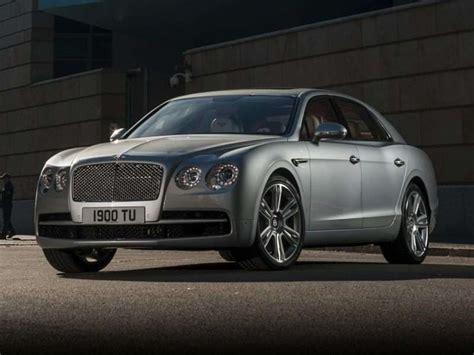 10 Of The Best Luxury Sedans