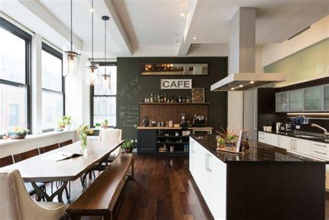 table cuisine bistrot cuisine style bistrot l 39 incarnation de la convivialité