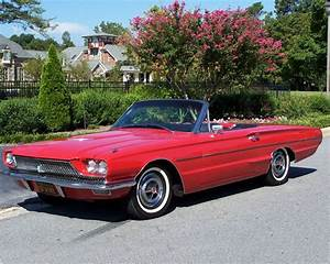 17 Best Images About Ford Thunderbirds 64 65 66 On