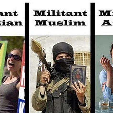 religious double standard atheist revolution