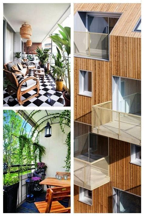 #narrowbalcony #inspiration #balkonideen #balcony #narrow