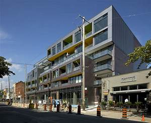 Midrise housing has bright future in Toronto — whether ...