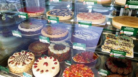 cheesecake shop robina bakeries