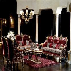 Luxurious Sofa Sets by Furniture Designing Services Luxurious Sofa Sets Service