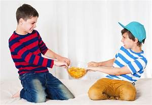 Why do kids (maybe just my kids) fight so much? - Mouths ...