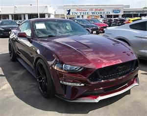ROYAL CRIMSON S550 MUSTANG THREAD | Page 12 | 2015+ S550 Mustang Forum (GT, EcoBoost, GT350 ...