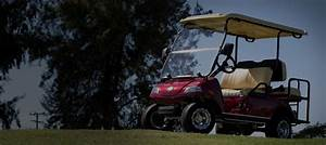 Golf Carts - Evolution Electric Vehicles