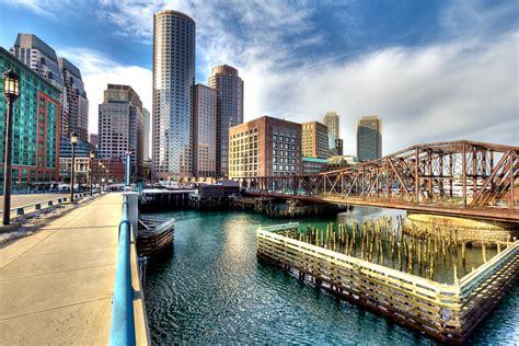The Best Travel Guide To Boston, Massachusetts