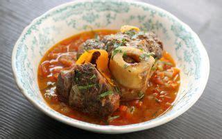 cuisine italienne osso bucco les 25 meilleures idées concernant milanaise sur osso bucco milanaise osso bucco
