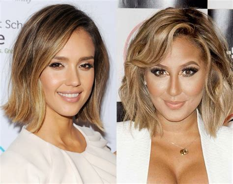 Bronde Hair Colors To Fuse Your Two Natures