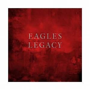 Fmt Charts Eagles Legacy Cd Target