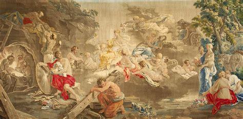 Musée De La Tapisserie Aubusson by Une Collection De R 233 F 233 Rence Cit 233 Internationale De La