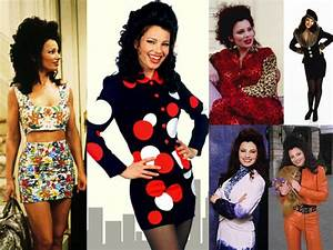 The Most Stylish TV Characters of All Time - Page 10