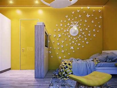 Wall Inspiration Decor Creative Decorate Paper Bedrooms