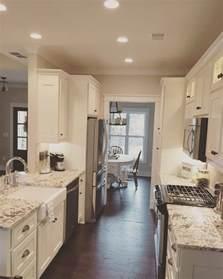 galley kitchen design with island best 25 galley kitchens ideas only on galley kitchen design galley kitchen remodel