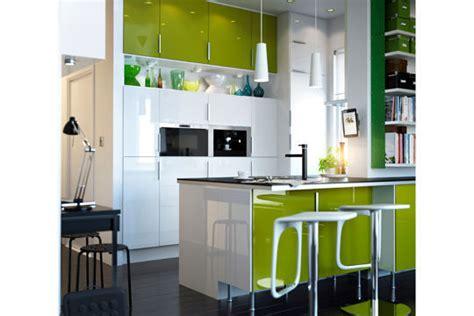 meuble cuisine vert pomme ophrey com modele cuisine vert pomme prélèvement d