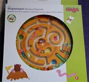 Haba Ab 2 : magnetspiel von haba der familienblog f r kreative eltern ~ Buech-reservation.com Haus und Dekorationen