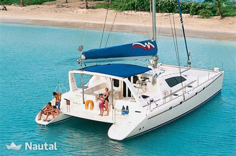 Leopard Catamaran Experience by Catamaran Rent Robertson Caine Leopard 47 In Eden Island