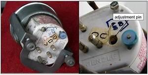 Pagoda Sl Group Technical Manual    Electrical    Clock
