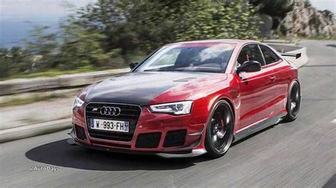 Audi Rs5 Specs by 2014 Abt Audi Rs5 R Specs