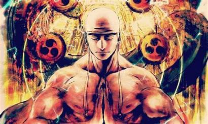 Enel Piece God Vs Luffy Slayer Anime