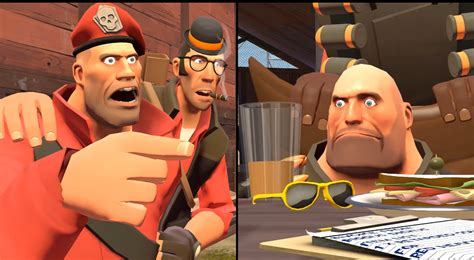 New meme format (from the video STBlackSt) : tf2